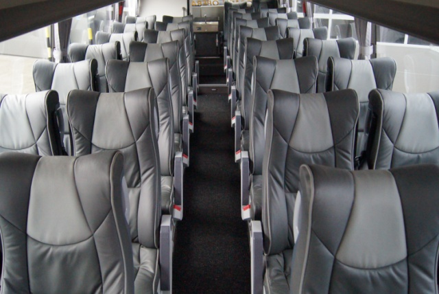Stationary 36 Seat Platinum Picture 3