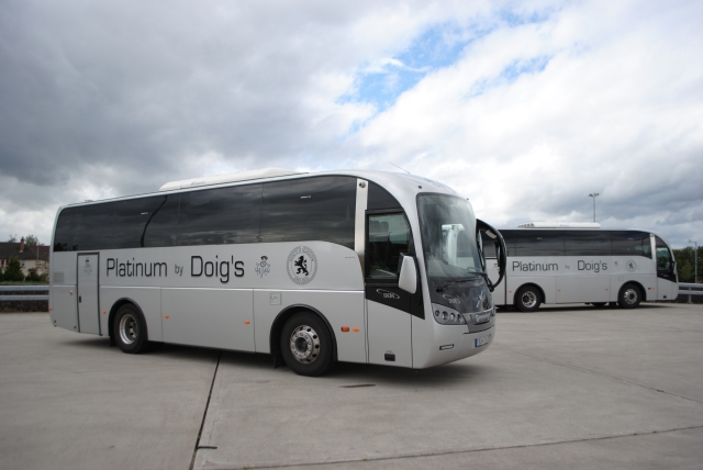 Click Here For Our 30 Seat Midi Coach Page