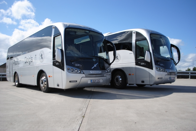 Click Here For Our 36 Seat Midi Coach Page