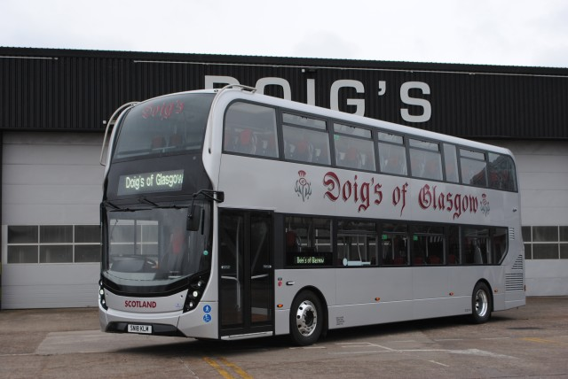 Click Here For Our 100 Seat Double Decker Page